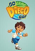 Go, Diego! Go!