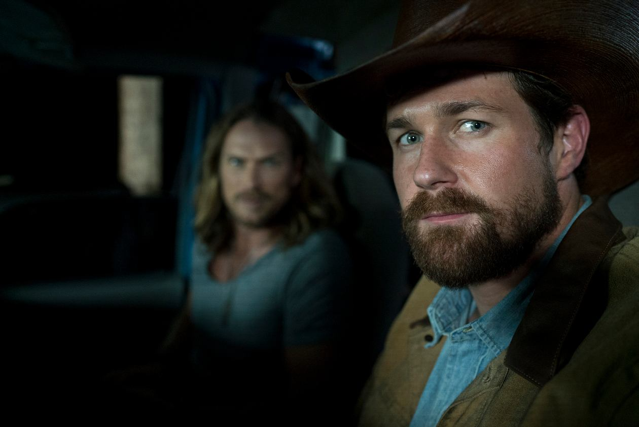 Midnight, Texas Season 2 Episode 3: To Witch Hell and Back