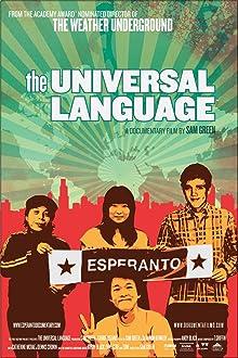 The Universal Language (2011)