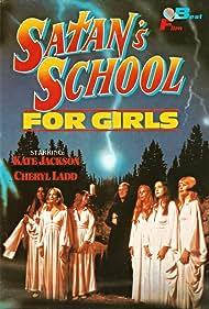 Satan's School for Girls (1973) Poster - Movie Forum, Cast, Reviews