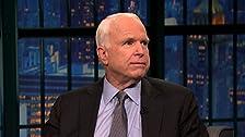Senator John McCain/JB Smoove/Lukas Graham/Janet Weiss