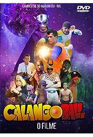 Calango Ball: O Filme