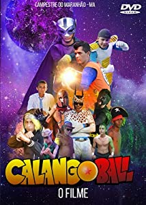 Calango Ball: O Filme movie in tamil dubbed download