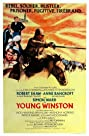 Young Winston (1972) Poster