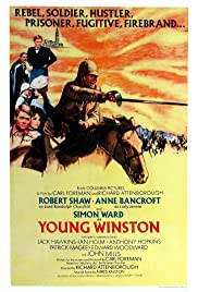 Download Young Winston (1972) Movie