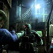Resident Evil 6 (Video Game 2012) - IMDb