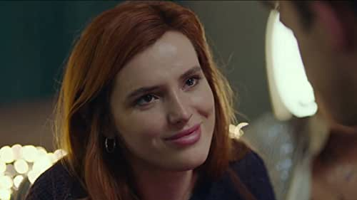An unexpected series of events bring together two high school seniors, Vivien (Bella Thorne) a highly accomplished student with a passion for physics and Roy (Benjamin Mascolo) a troubled young man and forces them to start living their lives.  Starring: Bella Thorne, Benjamin Mascolo, Nikolay Moss Directed by: Elisa Amoruso