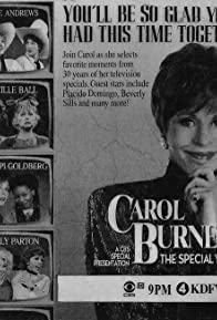 Primary photo for Carol Burnett: The Special Years