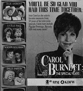 Best english movie to watch Carol Burnett: The Special Years [420p]