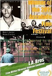 L.A. Bros Poster
