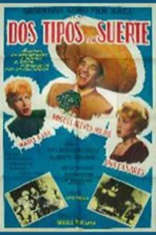 Dos tipos con suerte (1960)