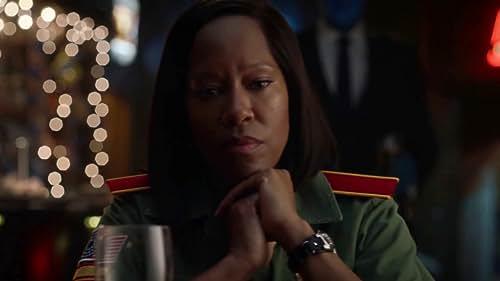 Watchmen: A God Walks Into A Bar