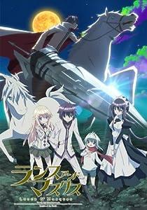 Notebook movie sous-titres anglais téléchargement gratuit Lance N' Masques - He's a Genuine Knight, Yumiri Hanamori, Suzuko Mimori [hddvd] [2k] [WEB-DL]