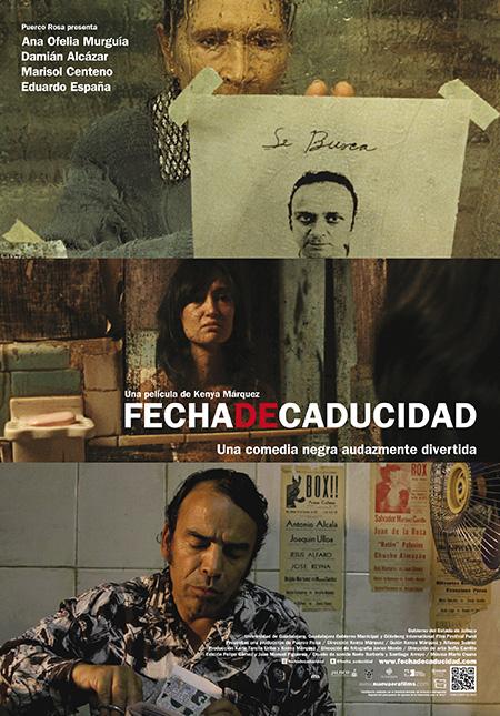 Fecha de caducidad (2012)