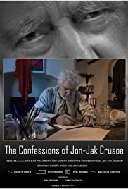 The Confessions of Jon-Jak Crusoe Poster