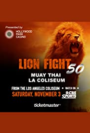 Lion Fight 50 - MMA