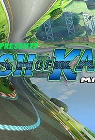 Primary photo for Clash of Karts Mario Kart 8