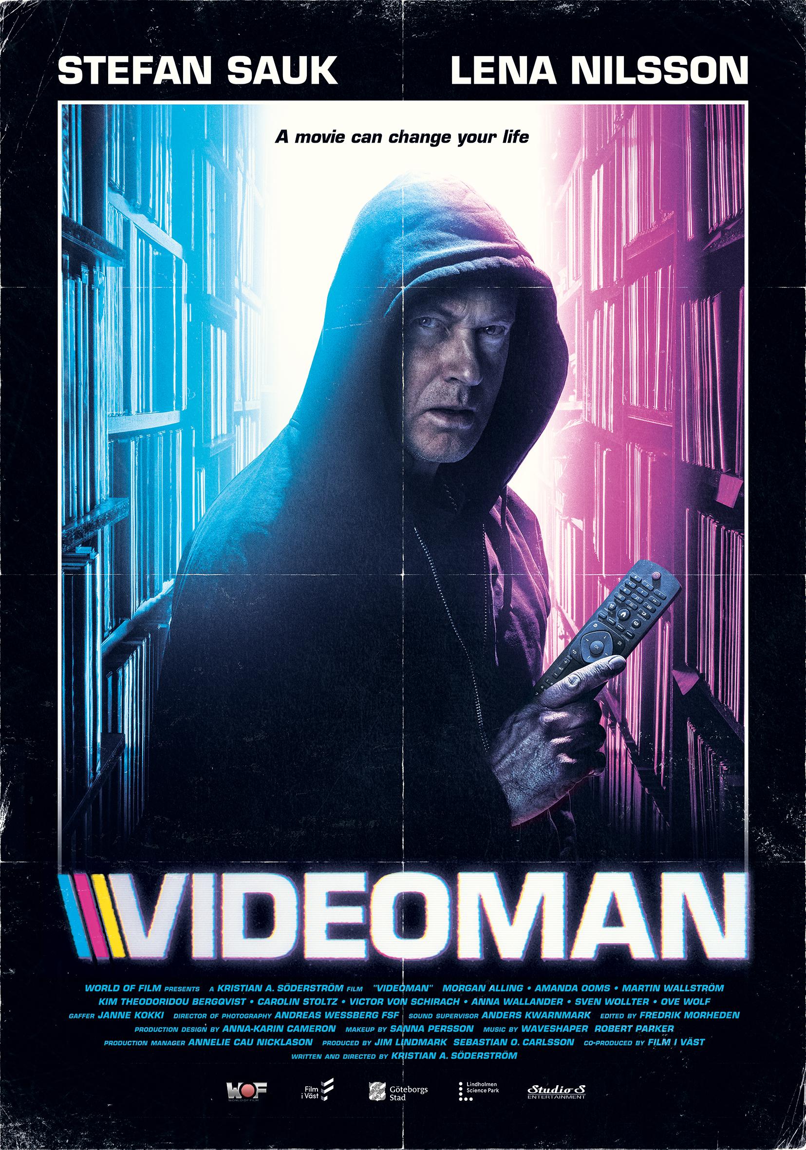 Videomannen – 2018 – Altyazılı indir