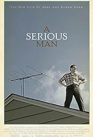 Michael Stuhlbarg in A Serious Man (2009)