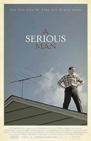 A Serious Man 2009 10