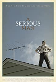 Watch Movie A Serious Man (2009)