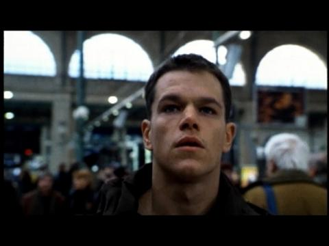 The Bourne Identity online gratuito
