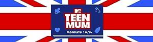 Where to stream Teen Mum
