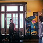 Andy Lau and Anita Mui in Chuen Do Fong Ji (1990)