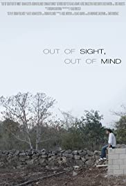 Out of Sight, Out of Mind Poster