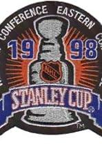 1998 Stanley Cup Finals