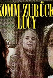 Come Back, Lucy Poster