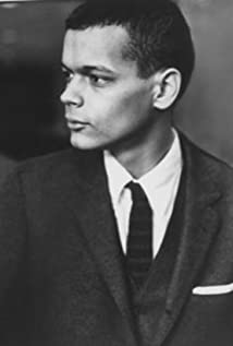 Julian Bond Picture