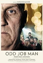 Odd Job Man Poster