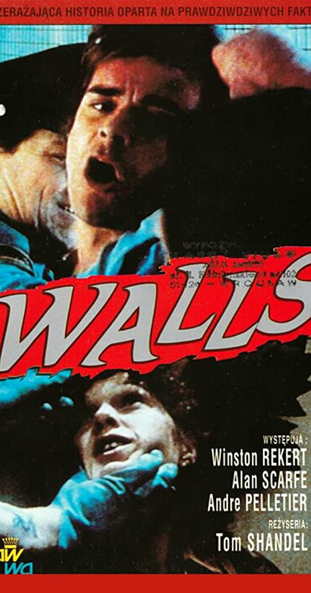 Lock Up (1984) - IMDb