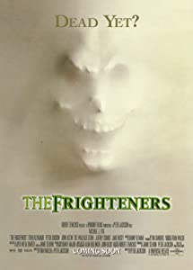 The Frighteners New Zealand