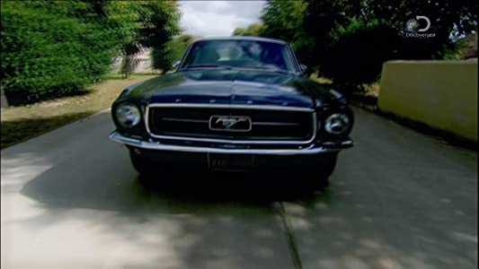 Mpeg4 movie clip downloads Ford Mustang Fastback \ [FullHD]