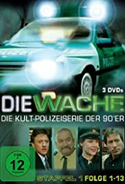 Die Wache Tv Series 1994 2006 Imdb