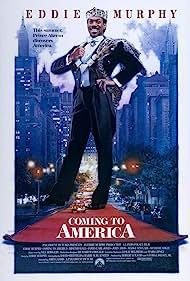 Eddie Murphy in Coming to America (1988)