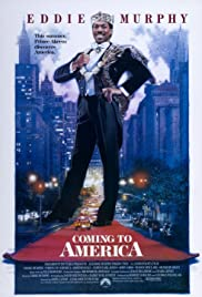 Coming to America (1988) 720p