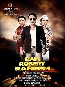 Ram Robert Rahim India
