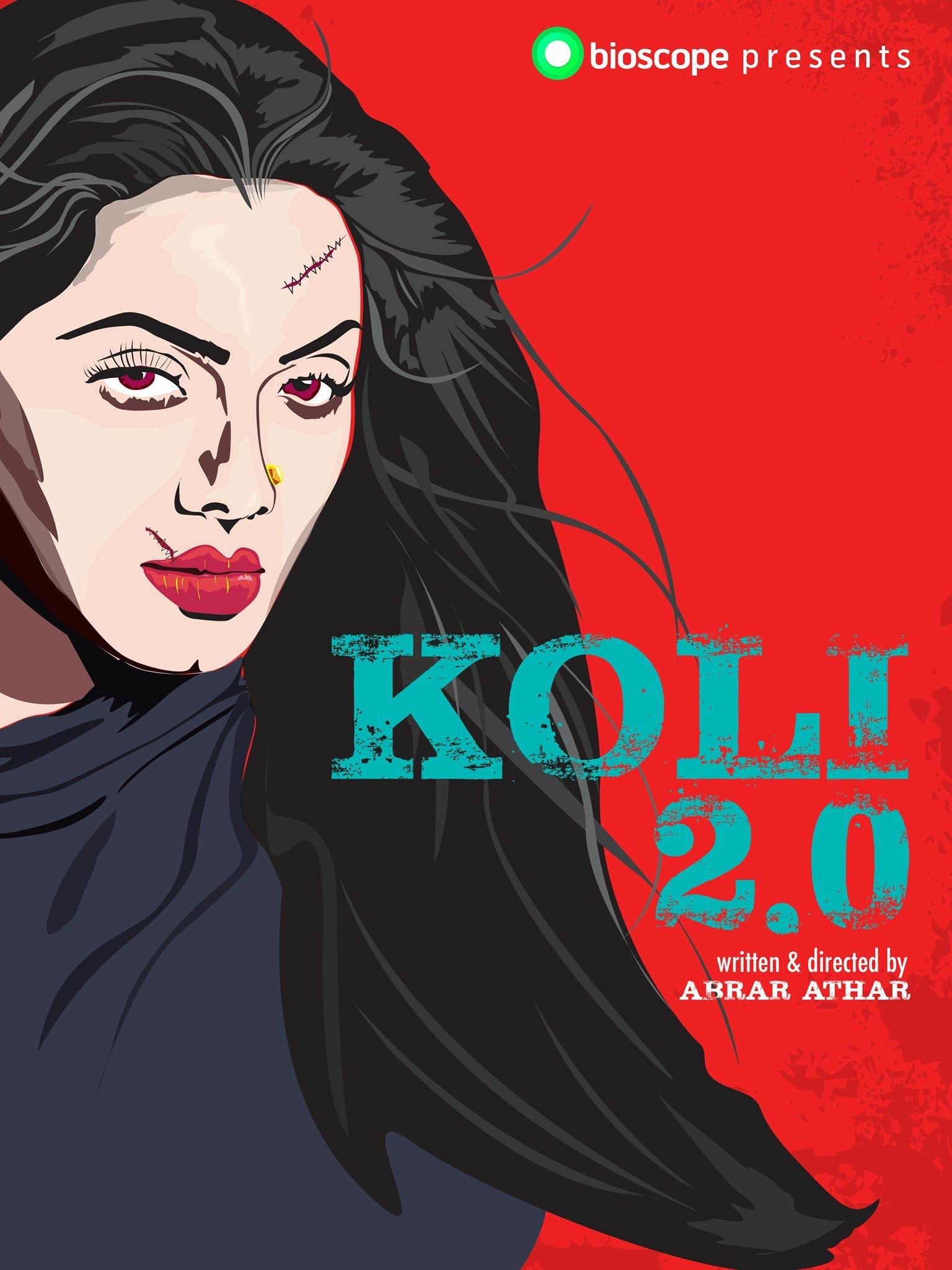 Koli 2.0 (2018) Bengali Crime WEB-DL – 480P | 720P – x264 – 200MB | 450MB Download
