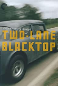 On the Road Again: Two-Lane Blacktop Revisited (2007)
