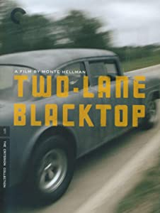 On the Road Again: Two-Lane Blacktop Revisited USA