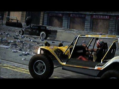 MotorStorm: Apocalypse (VG)