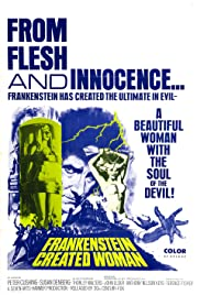Frankenstein Created Woman (1967) 1080p