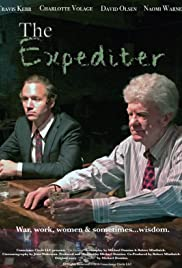 The Expediter Poster