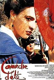 Comédie d'été (1989) film en francais gratuit