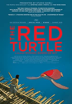 Where to stream The Red Turtle