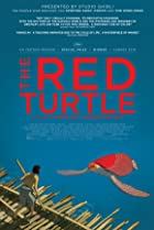 The Red Turtle (2016) Poster