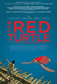 Primary photo for The Red Turtle